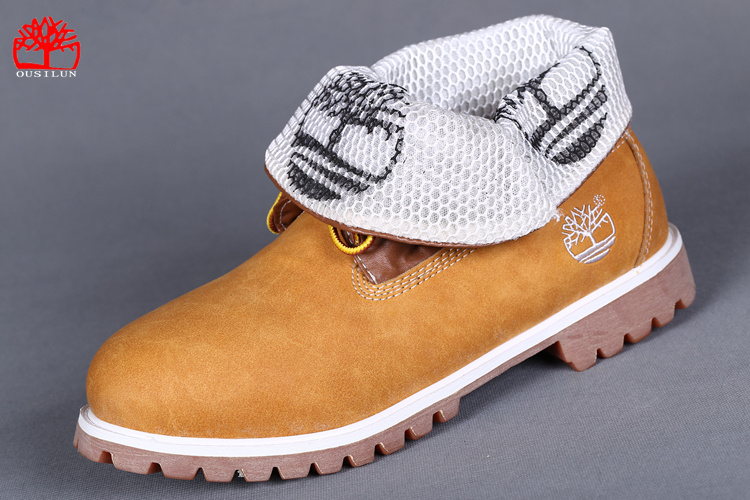 Timberland Roll top Homme 2016 chaussure karston