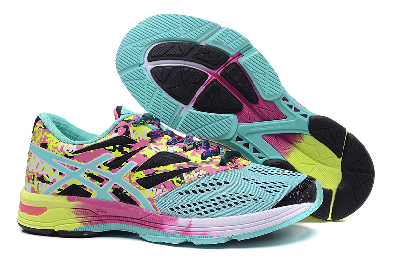 Chaussures Asics 10 Femme nike pour courir